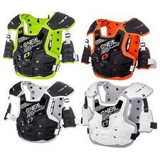 O'Neal PXR Stone Shield Protektor Jacke Brust Panzer Schutz Motocross MTB DH MX