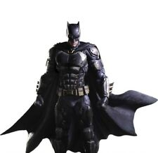 Officially Licensed Justice League Batman Tactical Suit Play Arts Kai Figure
