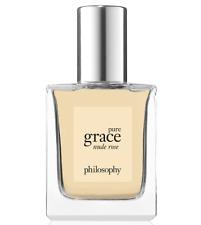 NIB Philosophy Pure Grace Nude Rose Spray EDT .50oz NEW SCENT! FREE SHIP!