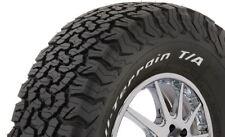 LT265/75R16 BF Goodrich All Terrain T/A KO2 123/120R RWL Tires 67179 (Qty 4)