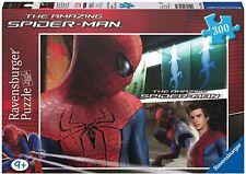 Puzzle Spiderman Marvel Disney Comic Peter Parker Film Trick Spider
