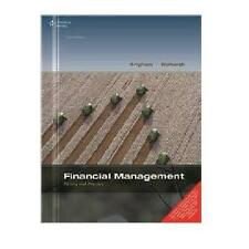 Financial Management: Theory and Practice, 14th Edition 14th Edition