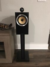 A pair of Bowers And Wilkins Speakers cm6 s2  will come with the stands.