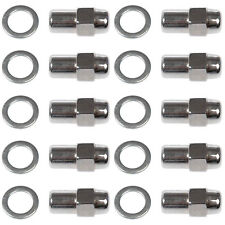 10 Wheel Lug Nut (Dorman #611-107)