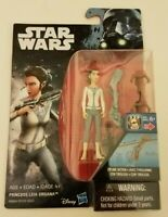 Hasbro Star Wars REBELS - PRINCESS LEIA ORGANA - 3.75 ACTION FIGURE