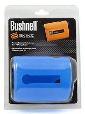Bushnell SKINZ Tour V2 Rangefinder Silicone Protective Case Blue 203201
