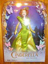 "Disney Cinderella LADY TREMAINE Doll 12"" Barbie New 2015 Live Action Movie"