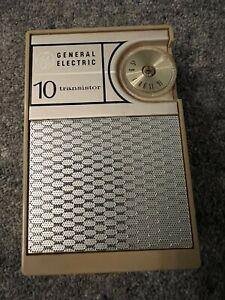 Vintage General Electric P1704A