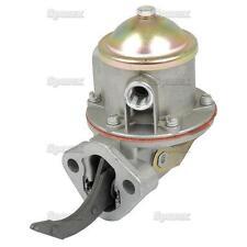Perkins 6.354 6.372 Diesel Engine Fuel Lift/Prime/Transfer Pump 2641A064 2-bolt