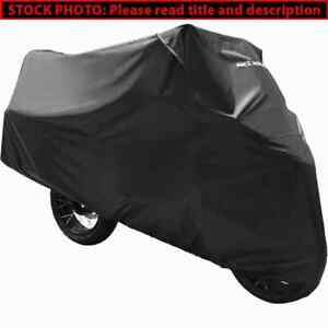 Nelson-Rigg Accessories - Defender Extreme Adventure Street Motorcycle Covers