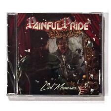 PAINFUL PRIDE - Lost Memories (NEW*SWE MELODIC METAL*P.MANTIS*D.LEPPAD*MADISON)