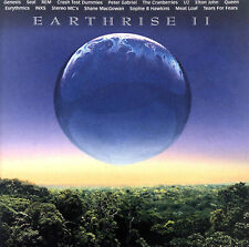 Compilation ‎CD Earthrise II - Europe (EX/EX)