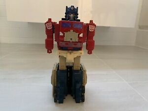 Vintage G1 Original TRANSFORMER-Optimus Prime~Robot Japan