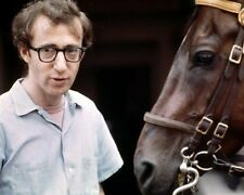 "Woody Allen [Annie Hall] 8""x10"" 10""x8"" Photo 37925"