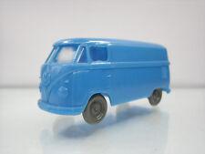 Hammer Germany Volkswagen Transporter Bus Blue Good Condition