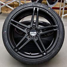 """18"""" Sommerräder Motec Xtreme mit 225 40 für VW Passat 3BG Limousine W8 4.0 Limo"""