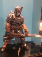 Star Wars Black Series Mandolorian 6? Heavy Gunner