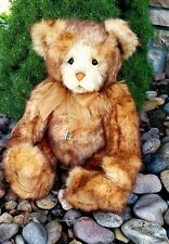 Charlie Bears HIGGS 2017 Isabelle Collection Teddy Bear ~ FREE SHIPPING
