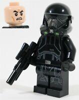 LEGO STAR WARS ROGUE ONE IMPERIAL DEATH TROOPER MINIFIGURE 75165 - MANDALORIAN
