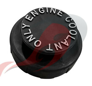 Genuine GM ACDelco Coolant Overflow Recovery Tank Cap 15630112