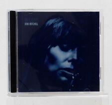 JONI MITCHELL - blue - MUSIQUE ALBUM CD - bon état