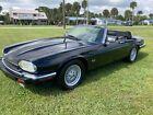 1992 Jaguar XJS  Florida! 90K. Miles! Part of a Collection. Amazing Condition! Service Records.