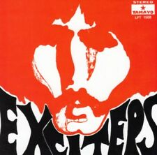 The Exciters - The Exciters in stereo - CD -