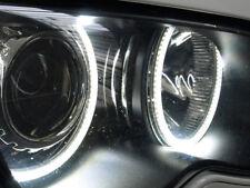 LETRONIX SMD LED Standlichtringe Angel Eyes Corona Ringe BMW E46 OHNE Xenon