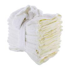 Toallas y paños de limpieza