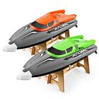 30 KM/H High Speed RC Racing Ship boat Rollover Reset Water Game Kids Toys Boys