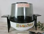 Vintage KMART K-LECTABLE Spice of Life Electric Pop Corn Popper - WORKS!!!!