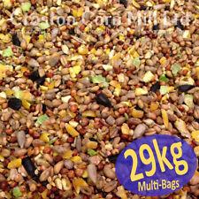 29kg Premium Wild Bird Food (All Season) - Winter - Feed - Mix - Mixture - Seed