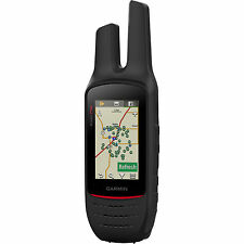 GARMIN RINO 750 UHF 2 WAY 5W RADIO TOUCHSCREEN GPS HANDHELD RUGGED HIKING BUSH
