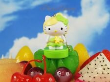 Hello Kitty Tinkerbell Cake Topper Ornament Decoration Model K1204 C