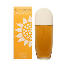 Elizabeth Arden Sunflowers 100ml. EDT