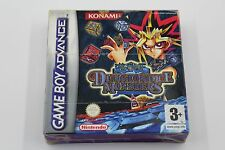 NINTENDO GAME BOY ADVANCE GBA YU-GI-OH! DUNGEONDICE MONSTERS COMPLETO PAL ESPAÑA
