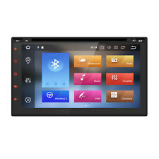 "7"" Android 8.0 2DIN Octa Core RAM 4GB Car Stereo Radio GPS Stereo Head Unit DVD"