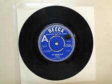 "THEM: (w/Van Morrison)One More Time-How Long Baby-U.K. 7"" 65 Decca F.12175 Demo"