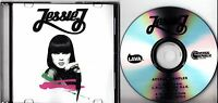 JESSIE J Who You Are Advance Sampler 2011 US 5-track promo only CD
