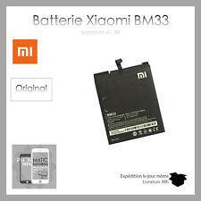 Batterie Original Xiaomi BM33 pour  Mi 4i / X9 Xiaomi Neuf