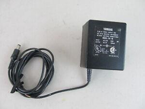 Yamaha PA-1B 12 Volt Power Supply AC Adapter, Original OEM, Tested, Working