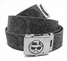 Men's Canvas Belts
