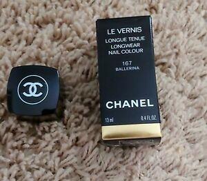 Chanel Nail Polish Box & Cap