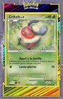 🌈Crikzik- DP02:Trésors Mystérieux - 86/123 - Carte Pokemon Neuve Française