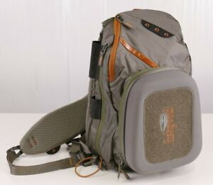 Fishpond Summit Sling Bag - Color: Gravel - FREE SHIPPING!