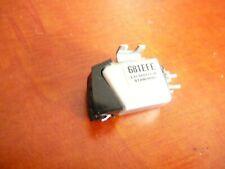 Stanton 681 EEE MM Cartridge  100% coils vg tip, (881) used phono ``No mc``