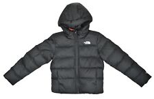 The North Face Toddler Boy Reese Reversible Hooded Down Jacket,  L(14-16) 7600-3