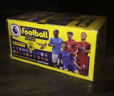Football 2020 Panini Premier League Stickers 100 Pack Sealed Full Box. **NEW**