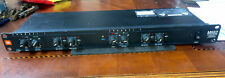 JBL M552 Stereo Mono Variable Crossover 2 Way 3 Works Great Rack Active Analog