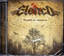 Elenco - Un Grito De Esperanza CD 2015 NUEVO